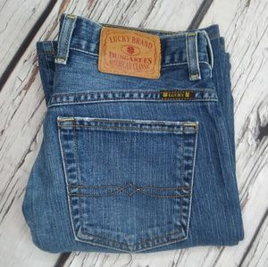 Lucky Brand by Gene Montesano Bootcut Jeans 2/26
